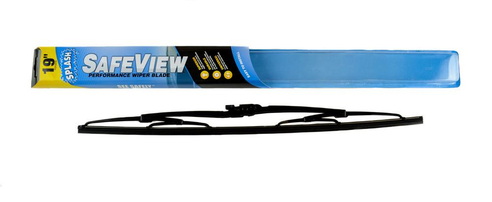 SPLASH PRODUCTS - Splash Safeview Wiper Blade - SPK 700219