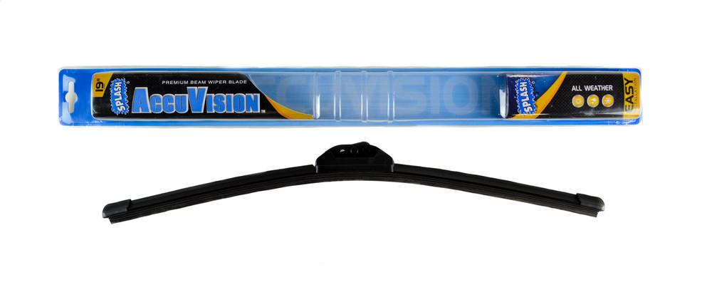 SPLASH PRODUCTS - Splash Accuvision Wiper Blade - SPK 700319