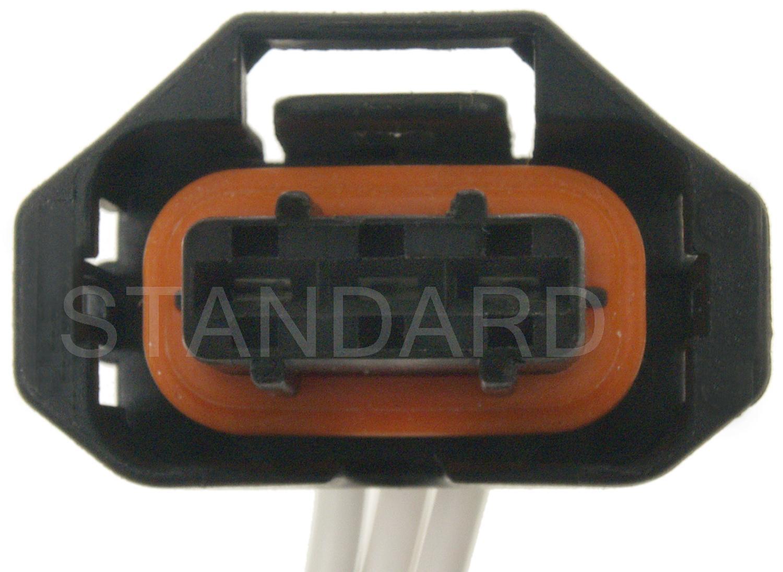 STANDARD MOTOR PRODUCTS - Engine Camshaft Position Sensor Connector - STA S-1038