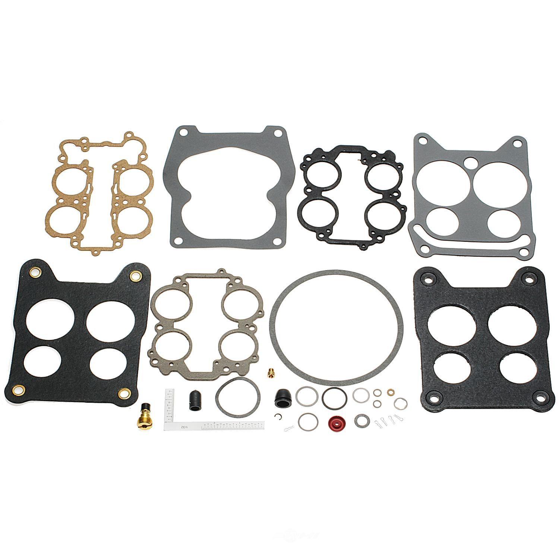 STANDARD MOTOR PRODUCTS - Carburetor Repair Kit - STA 1257
