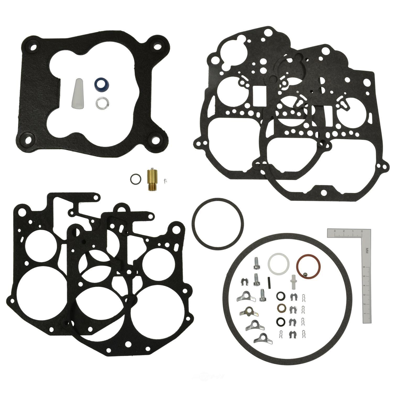STANDARD MOTOR PRODUCTS - Carburetor Repair Kit - STA 1517