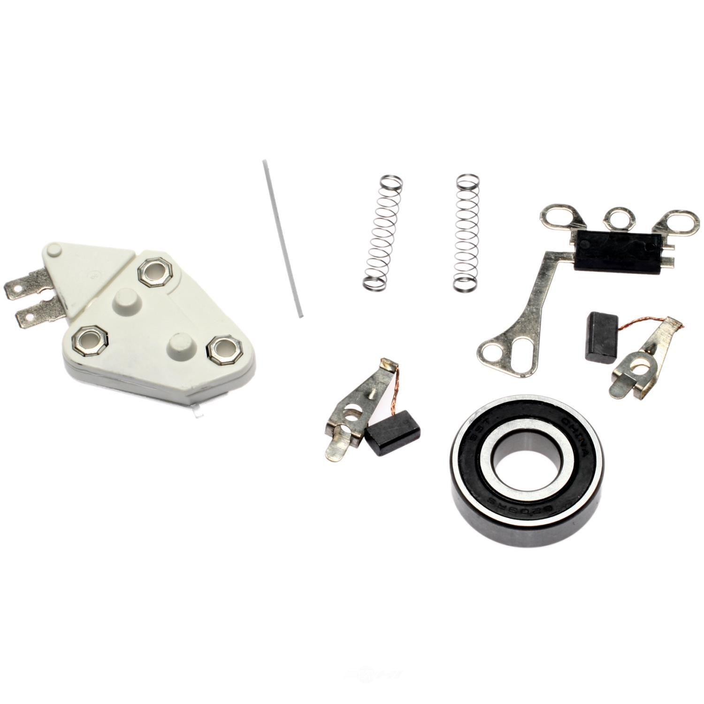 STANDARD MOTOR PRODUCTS - Alternator Repair Kit - STA AK-6