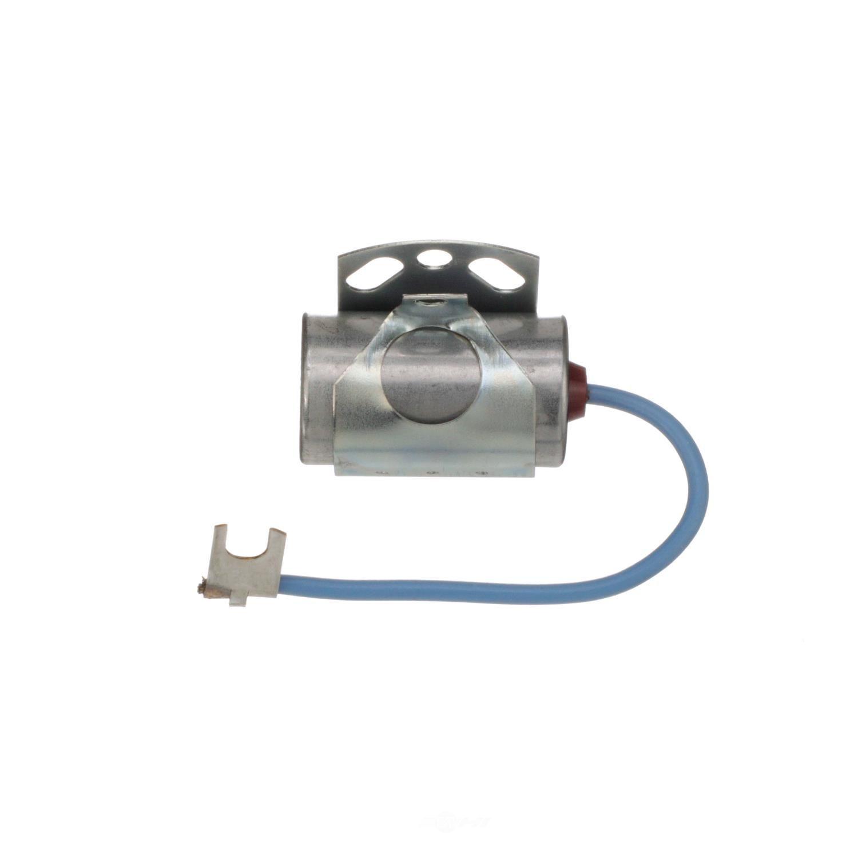 STANDARD MOTOR PRODUCTS - Ignition Condenser - STA AL-111