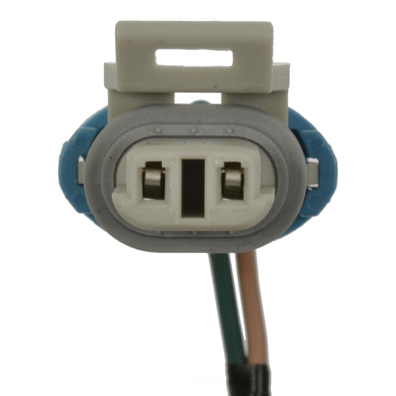STANDARD MOTOR PRODUCTS - ABS Wheel Speed Sensor Wire Harness ABS Wheel Speed Sensor Wiring Harnes - STA ALH157