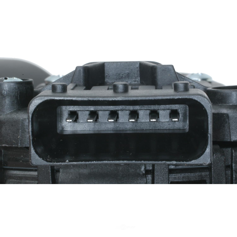 STANDARD MOTOR PRODUCTS - Accelerator Pedal Sensor - STA APS190