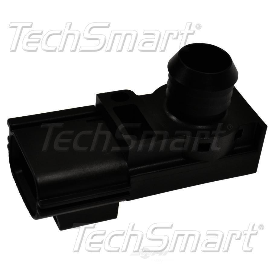 STANDARD MOTOR PRODUCTS - Power Brake Booster Vacuum Sensor - STA C33001