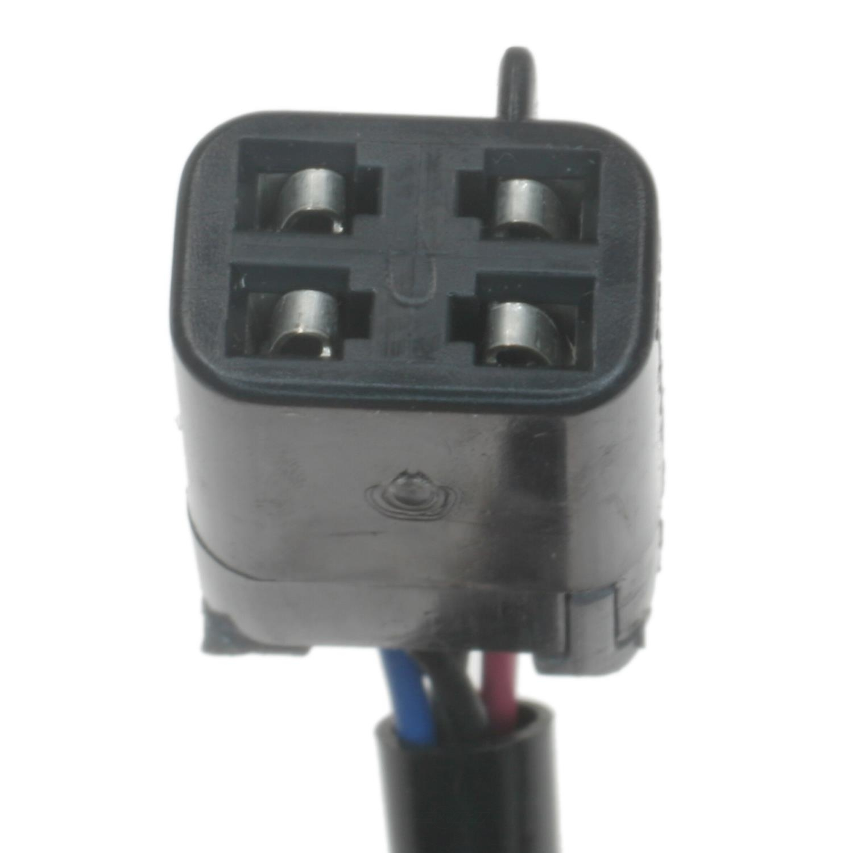 STANDARD MOTOR PRODUCTS - Windshield Wiper Switch - STA CBS-1149