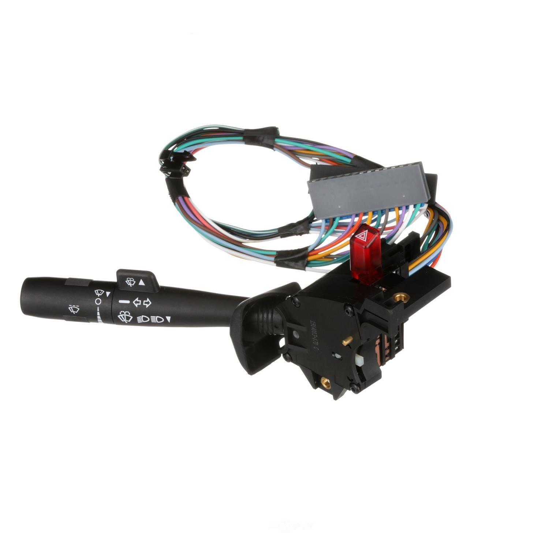 STANDARD MOTOR PRODUCTS - Turn Signal Switch - STA CBS-1181