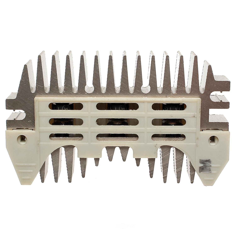 STANDARD MOTOR PRODUCTS - Alternator Rectifier Set - STA D-10
