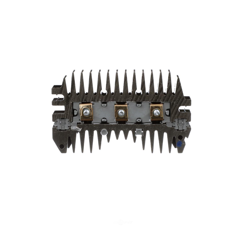 STANDARD MOTOR PRODUCTS - Alternator Rectifier Bridge - STA D-10