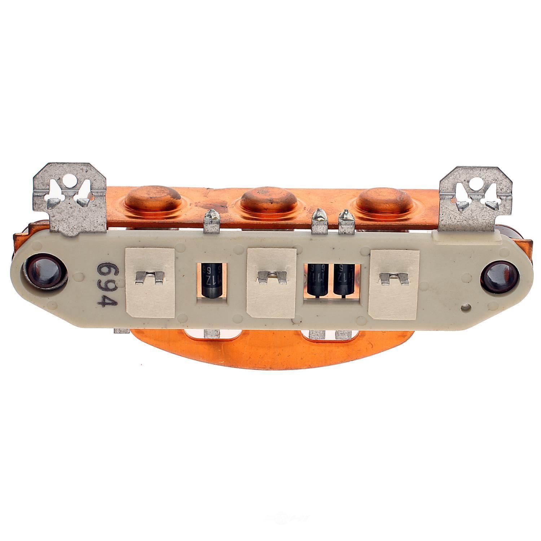 STANDARD MOTOR PRODUCTS - Alternator Rectifier Set - STA D-17