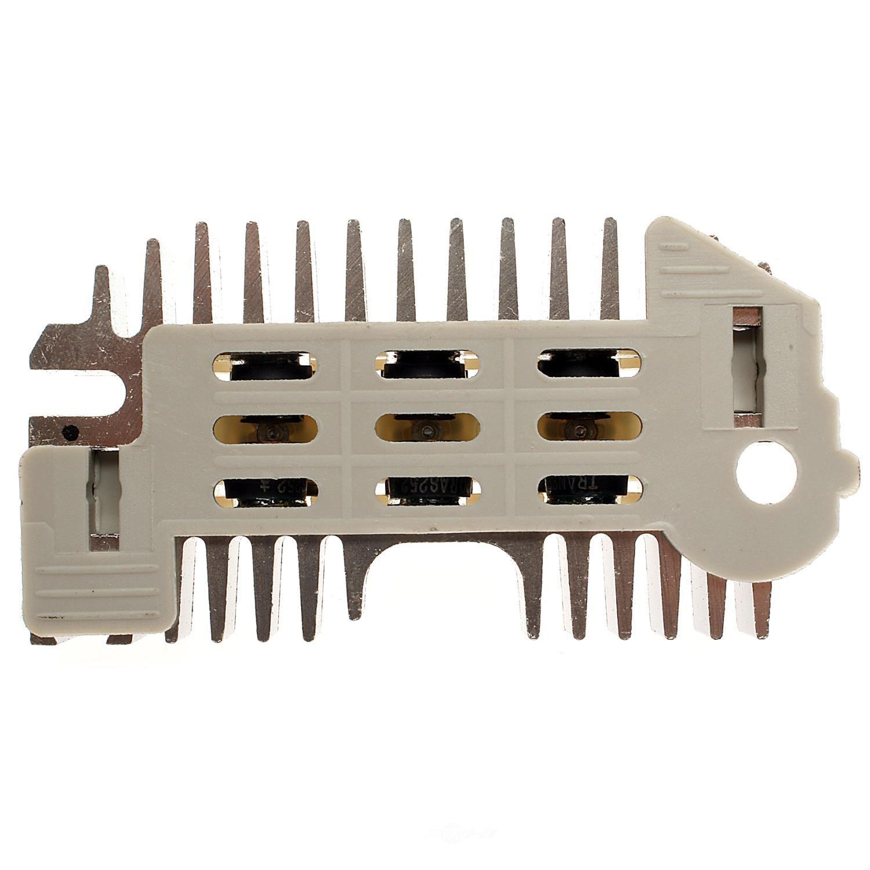 STANDARD MOTOR PRODUCTS - Alternator Rectifier Set - STA D-4