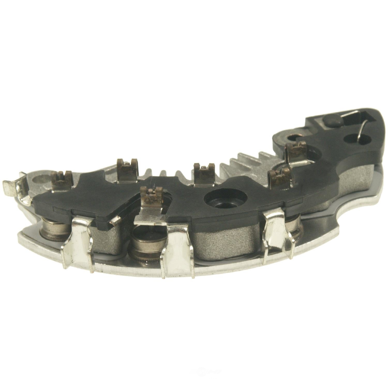 STANDARD MOTOR PRODUCTS - Alternator Rectifier Set - STA D-67
