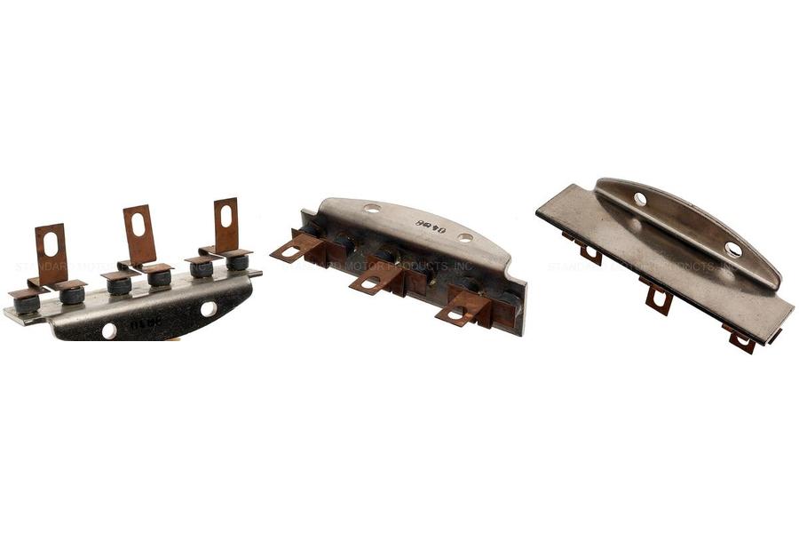 STANDARD MOTOR PRODUCTS - Heat Sink Negative - STA D-19