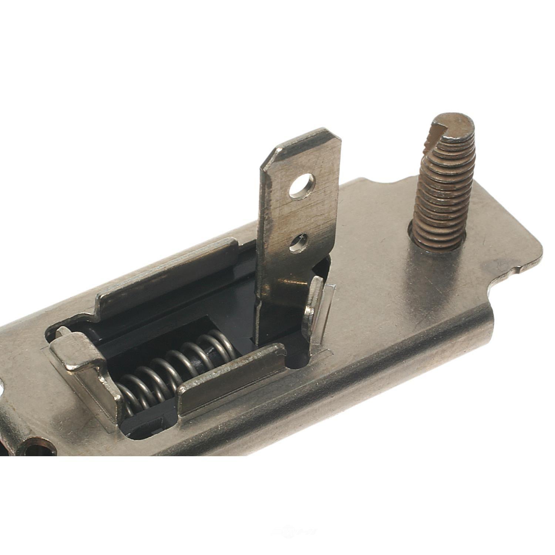 STANDARD MOTOR PRODUCTS - Door Jamb Switch (Front Left) - STA DS-860