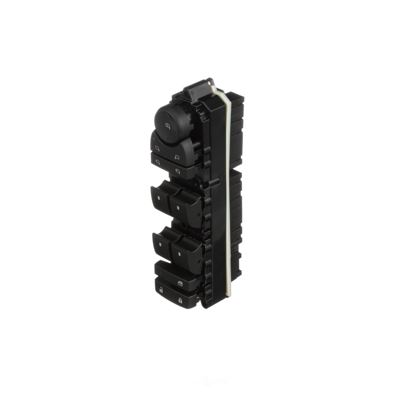 STANDARD MOTOR PRODUCTS - Door Lock Switch (Front Left) - STA DWS-1004