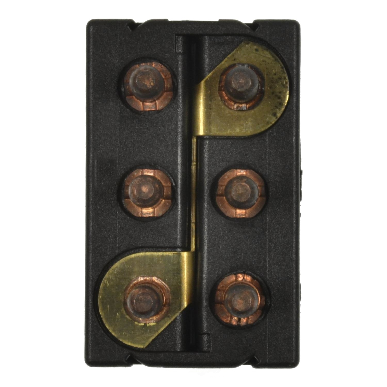 STANDARD MOTOR PRODUCTS - Door Window Switch - STA DWS-1478