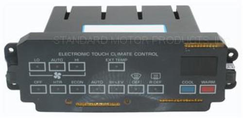 STANDARD MOTOR PRODUCTS - ECC Module - STA ECC3