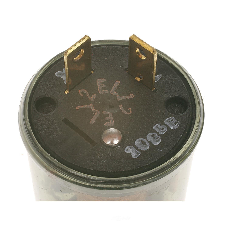 STANDARD MOTOR PRODUCTS - Turn Signal Flasher - STA EFL-1