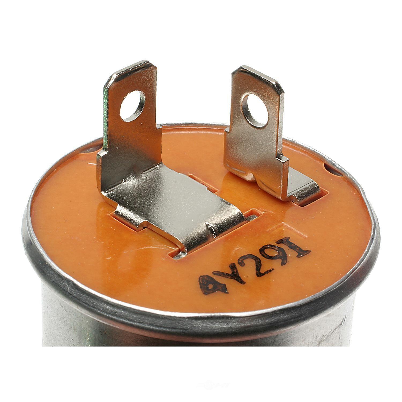 STANDARD MOTOR PRODUCTS - Turn Signal Flasher - STA EFL-552