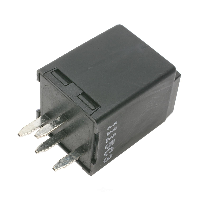 STANDARD MOTOR PRODUCTS - Turn Signal Flasher - STA EFL-6