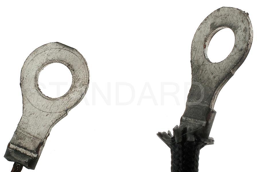 STANDARD MOTOR PRODUCTS - Alternator Brush Set - STA EX-93