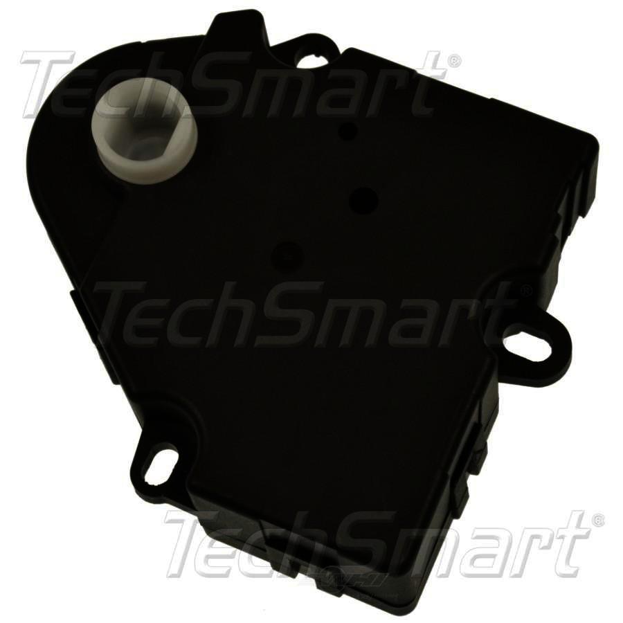 STANDARD MOTOR PRODUCTS - HVAC Heater Blend Door Actuator - STA F04004