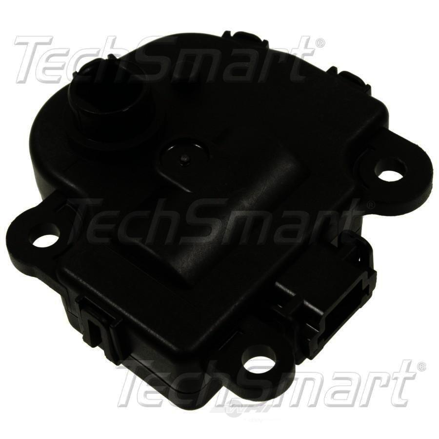 STANDARD MOTOR PRODUCTS - HVAC Heater Blend Door Actuator - STA F04008
