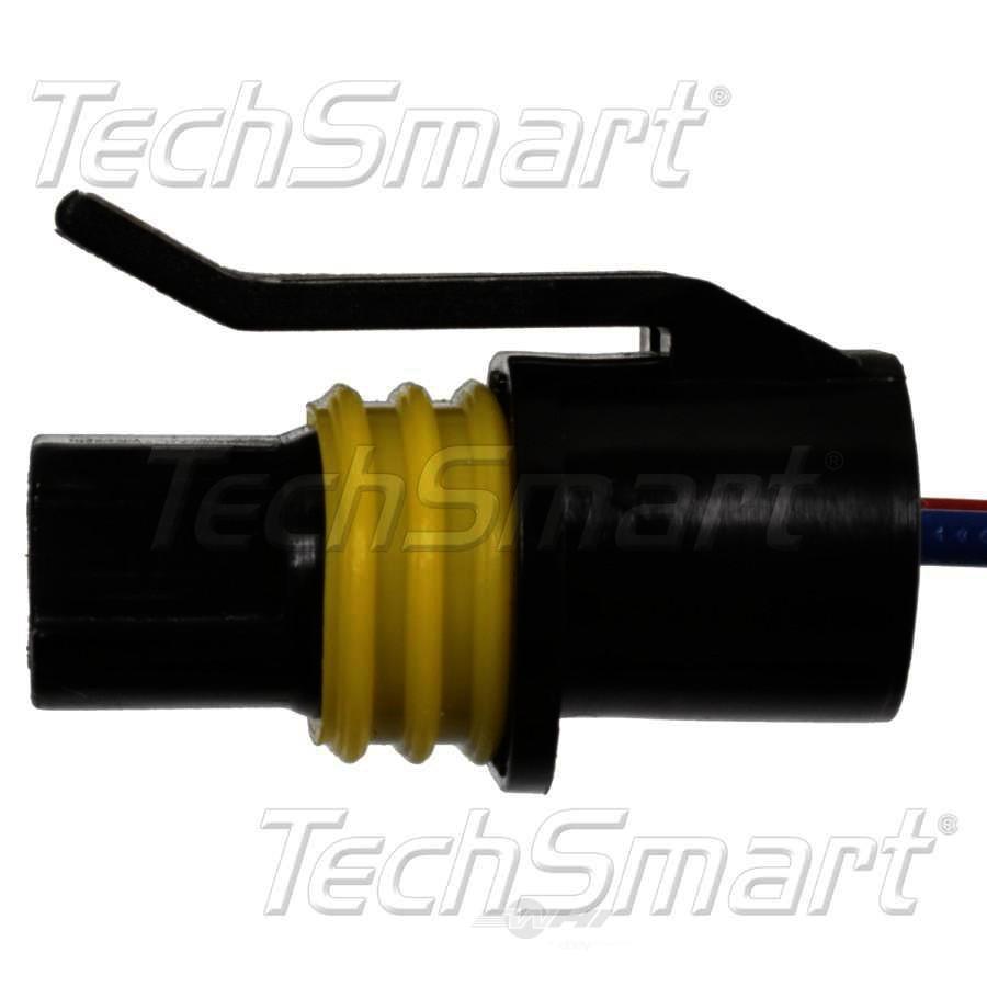 STANDARD MOTOR PRODUCTS - Abs Repair Kit - STA F65001