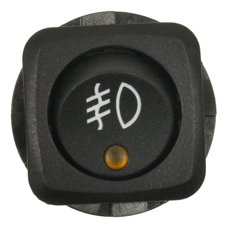 STANDARD MOTOR PRODUCTS - Fog Light Switch - STA FLA1010