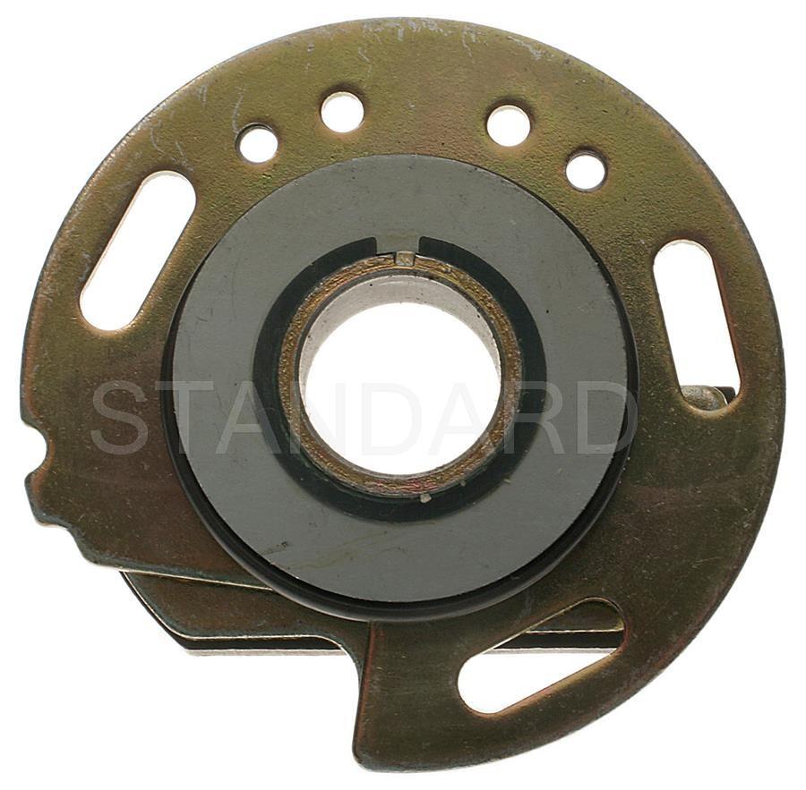 STANDARD MOTOR PRODUCTS - Distributor Breaker Plate - STA LX-969