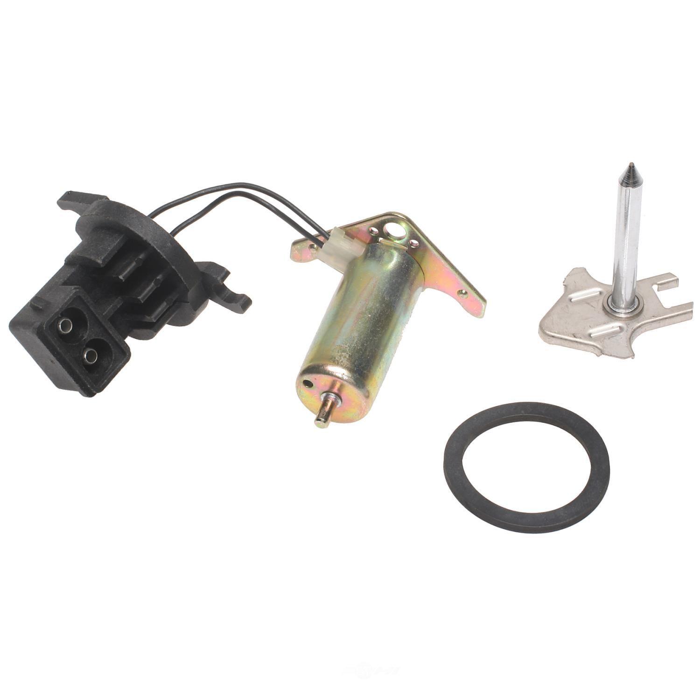 STANDARD MOTOR PRODUCTS - Mixture Control Solenoid - STA MX24