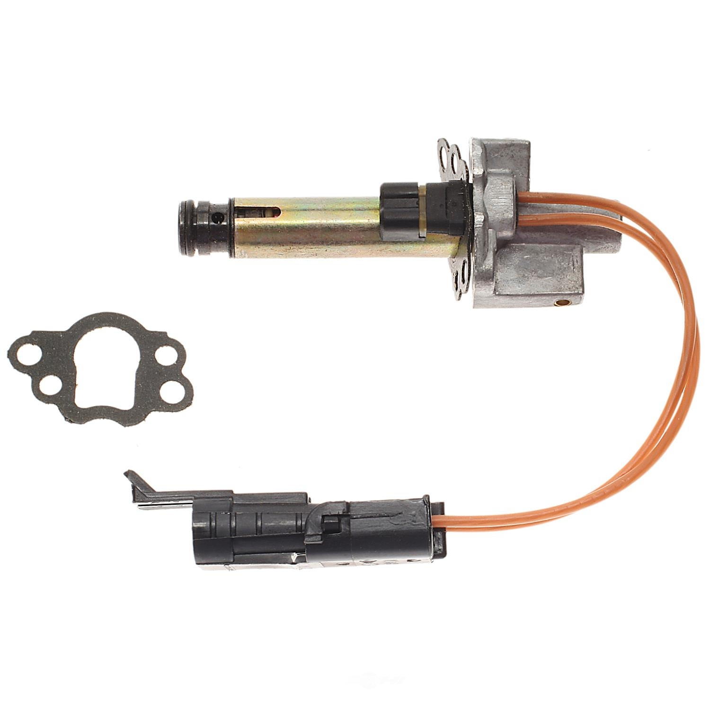 STANDARD MOTOR PRODUCTS - Mixture Control Solenoid - STA MX5
