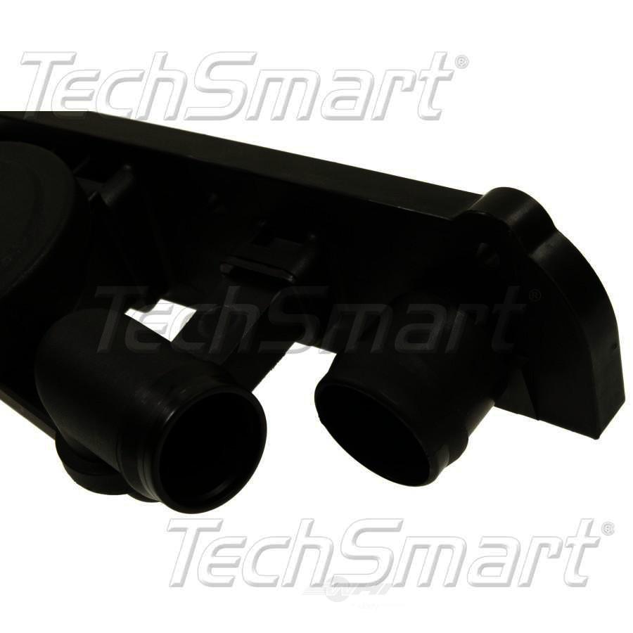 STANDARD MOTOR PRODUCTS - Engine Crankcase Vent Valve - STA N16001