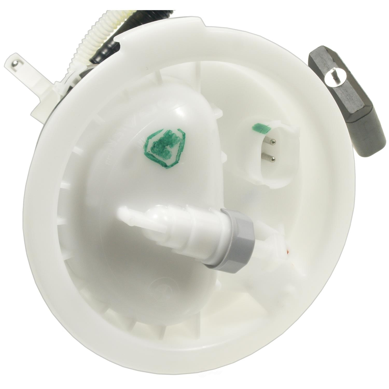STANDARD MOTOR PRODUCTS - Fuel Injection Pressure Regulator - STA PR442