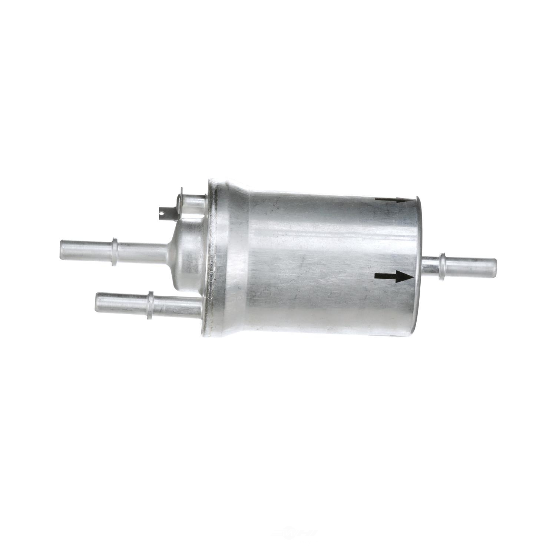 STANDARD MOTOR PRODUCTS - Fuel Injection Pressure Regulator - STA PR499