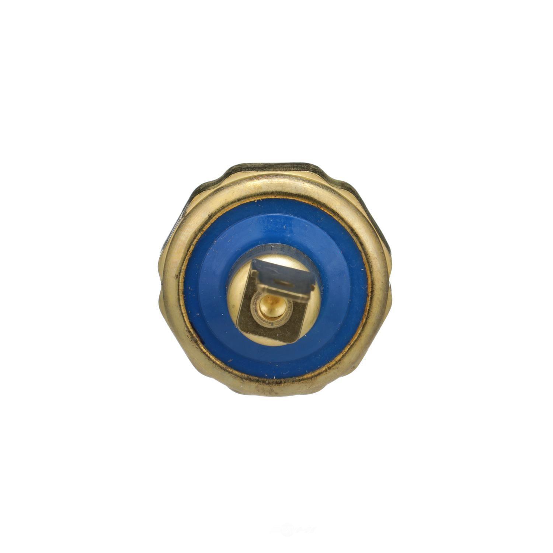 STANDARD MOTOR PRODUCTS - Engine Oil Pressure Sender - STA PS-15