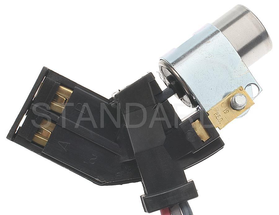 STANDARD MOTOR PRODUCTS - Radio Supressor Capacitor - STA RC-4