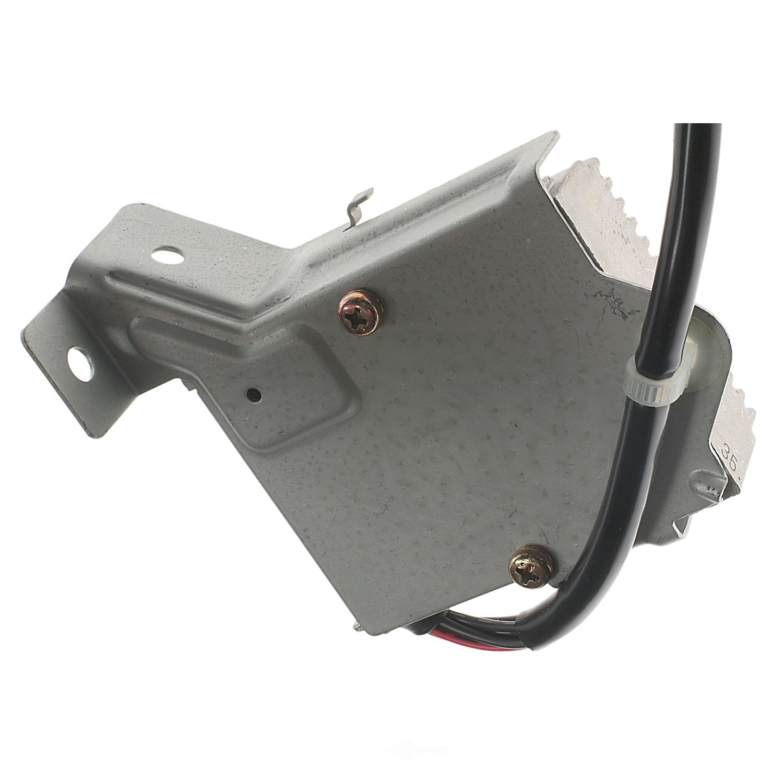 Ballast Resistor-IGNITION COIL RESISTOR Standard RU-37