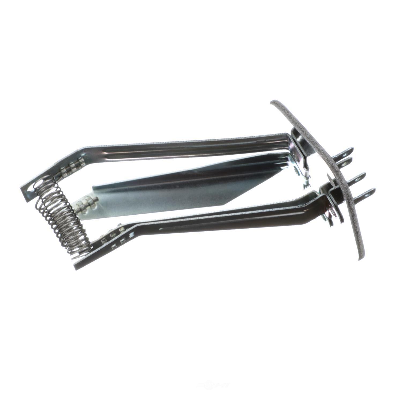 STANDARD MOTOR PRODUCTS - Hvac Blower Motor Resistor - STA RU-67