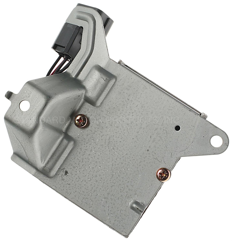 STANDARD MOTOR PRODUCTS - Ballast Resistor - STA RU-31