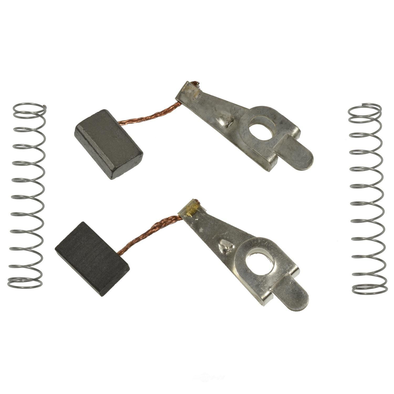 STANDARD MOTOR PRODUCTS - Alternator Brush Holder - STA RX-103