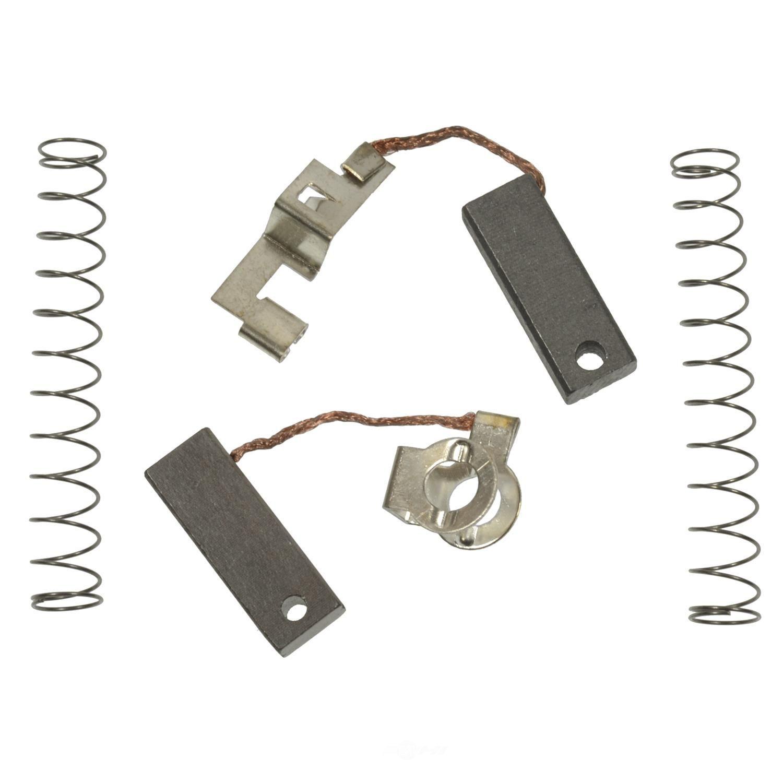 STANDARD MOTOR PRODUCTS - Alternator Brush Set - STA RX-145