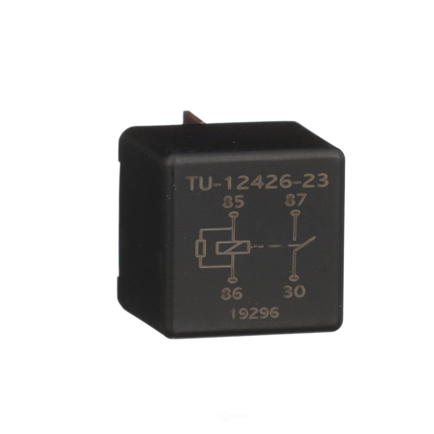 STANDARD MOTOR PRODUCTS - Starter Relay - STA RY-1500