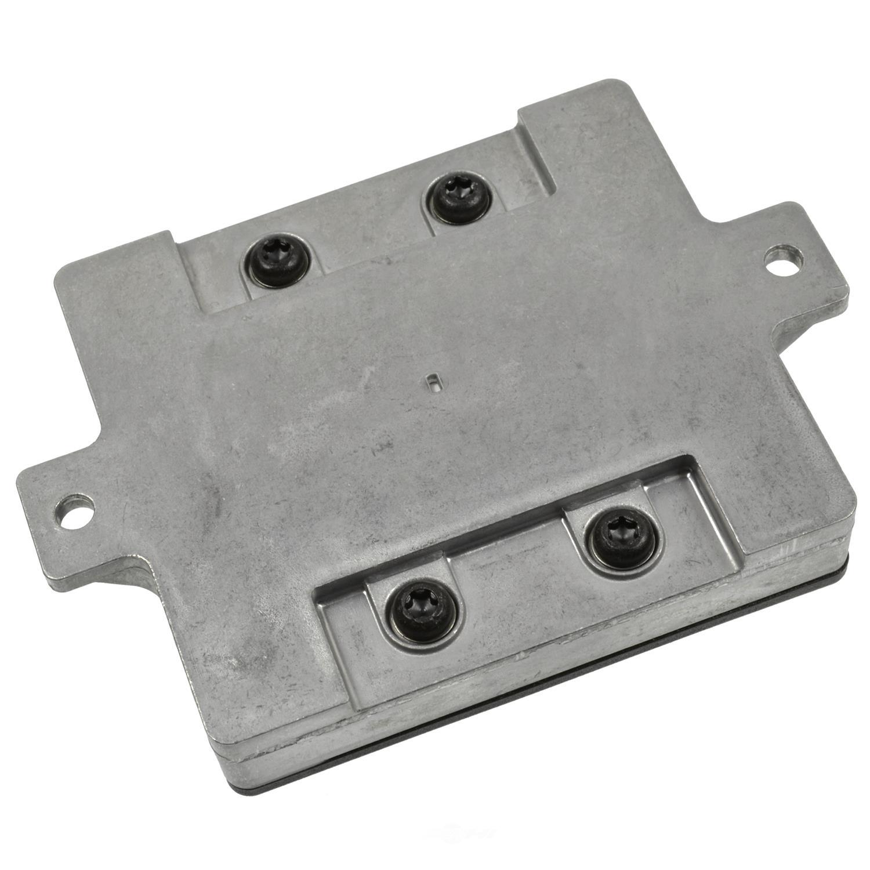 STANDARD MOTOR PRODUCTS - Diesel Glow Plug Controller - STA RY-1697