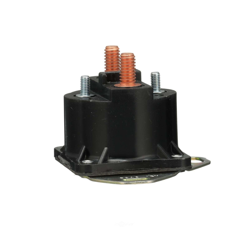 STANDARD MOTOR PRODUCTS - Diesel Glow Plug Relay - STA RY-175