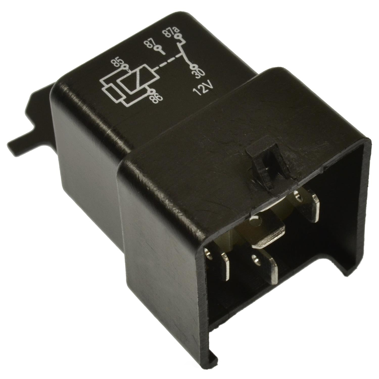 STANDARD MOTOR PRODUCTS - Diesel Glow Plug Relay - STA RY-242