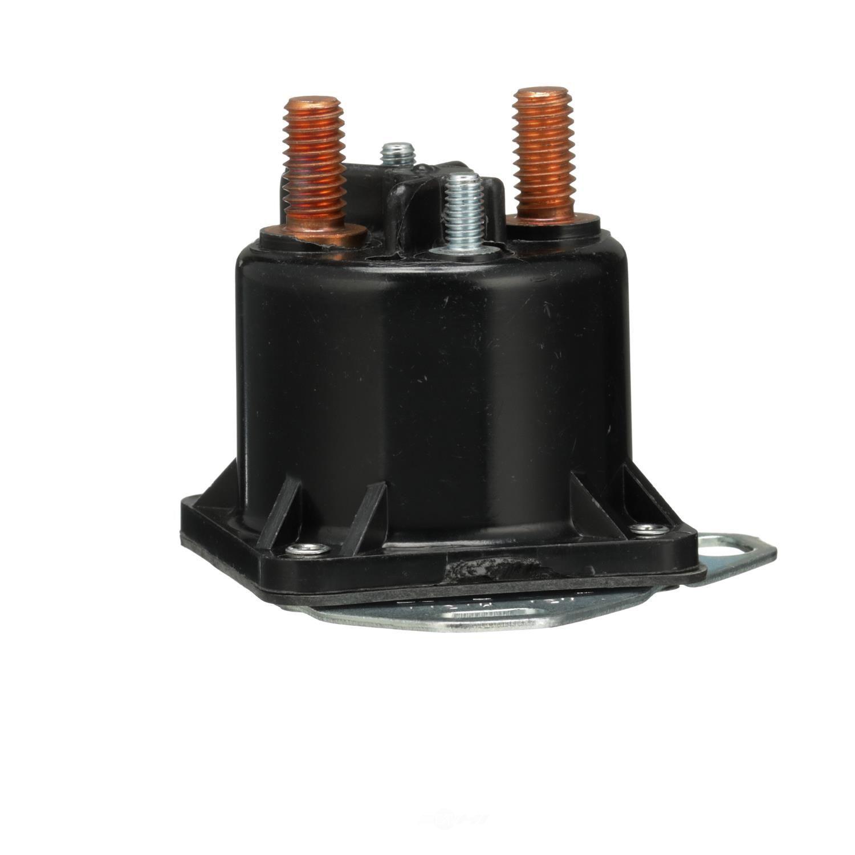 STANDARD MOTOR PRODUCTS - Diesel Glow Plug Relay - STA RY-525