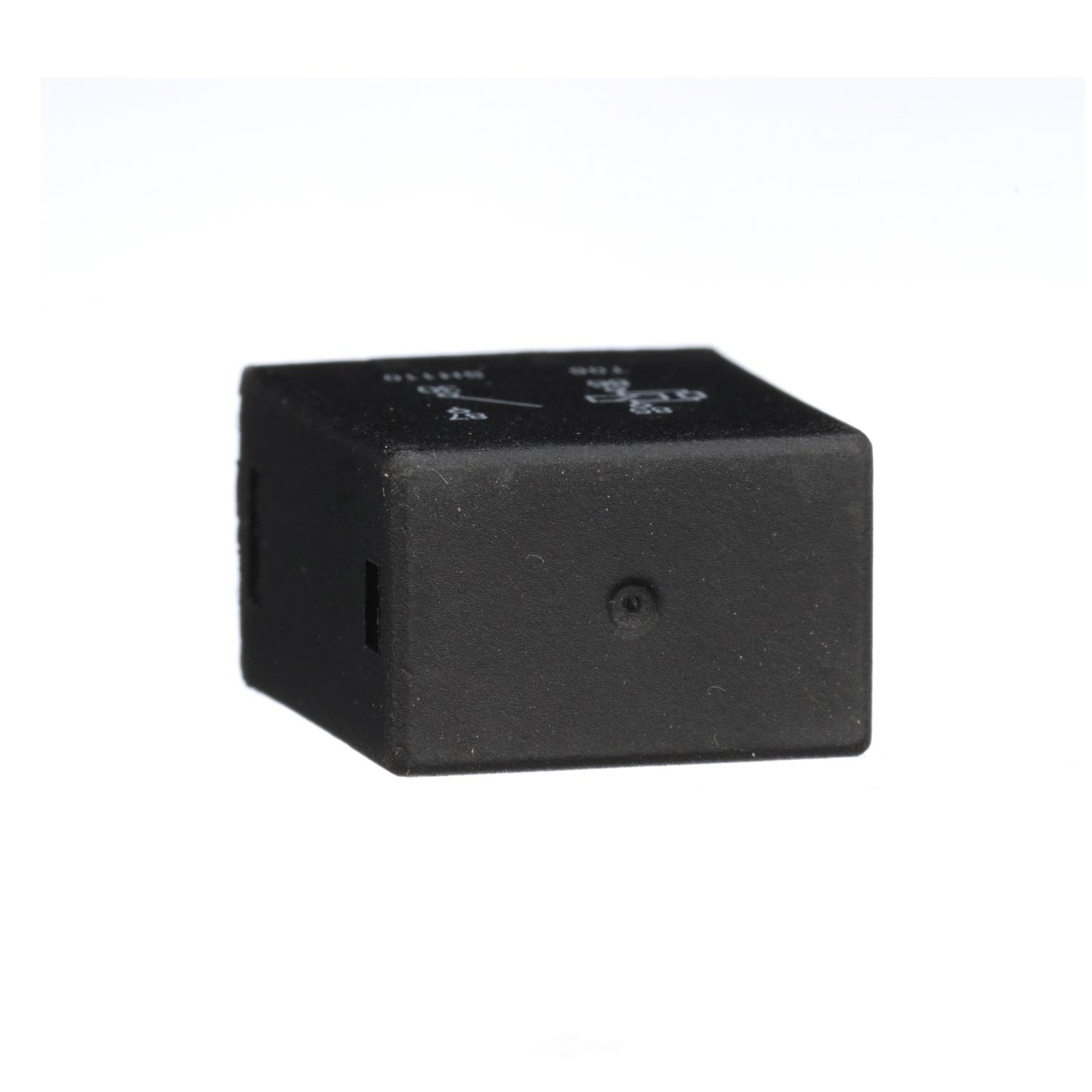 STANDARD MOTOR PRODUCTS - Starter Relay - STA RY-601