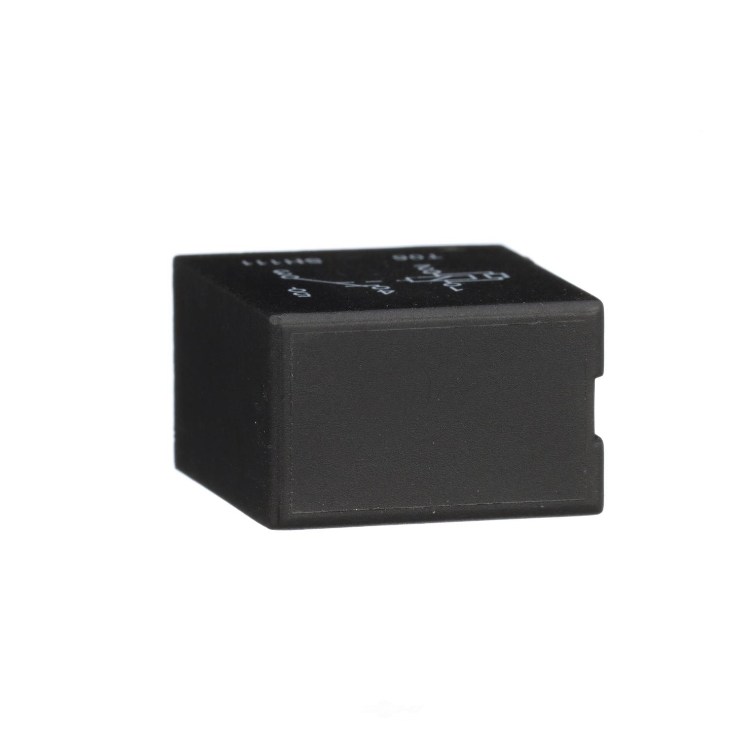 STANDARD MOTOR PRODUCTS - Battery Saver Relay - STA RY-612